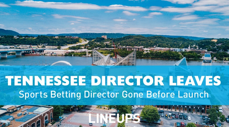 tennessee sports betting director leaves