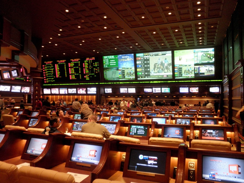 Best sports betting casino vegas african players in european leagues betting