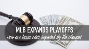 MLB Expands Playoffs to 16 Teams in 2020