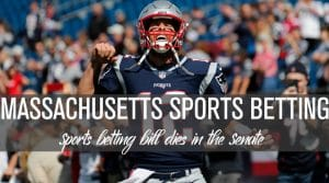 Massachusetts Sports Betting Dies in the Senate
