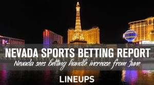 Nevada Begins Sports Betting Recovery
