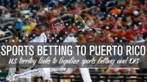 Sports Betting in Puerto Rico?