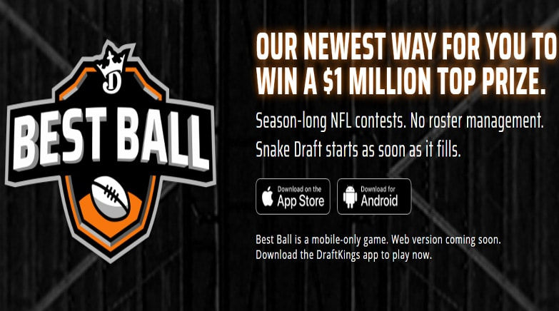 draftkings-best-ball