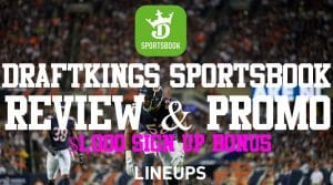 DraftKingsIllinois at Casino Queen Sportsbook: $1,000 Free Bet Promo Code