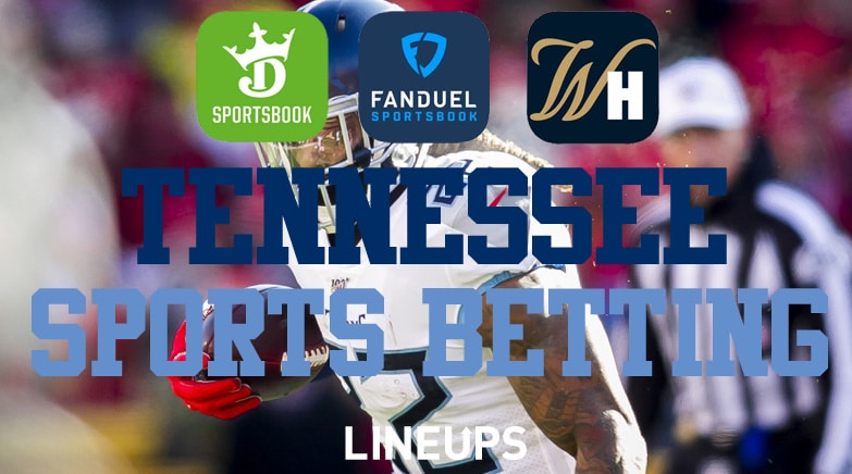 Tennessee sports betting guide