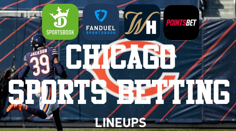 chicago sports betting