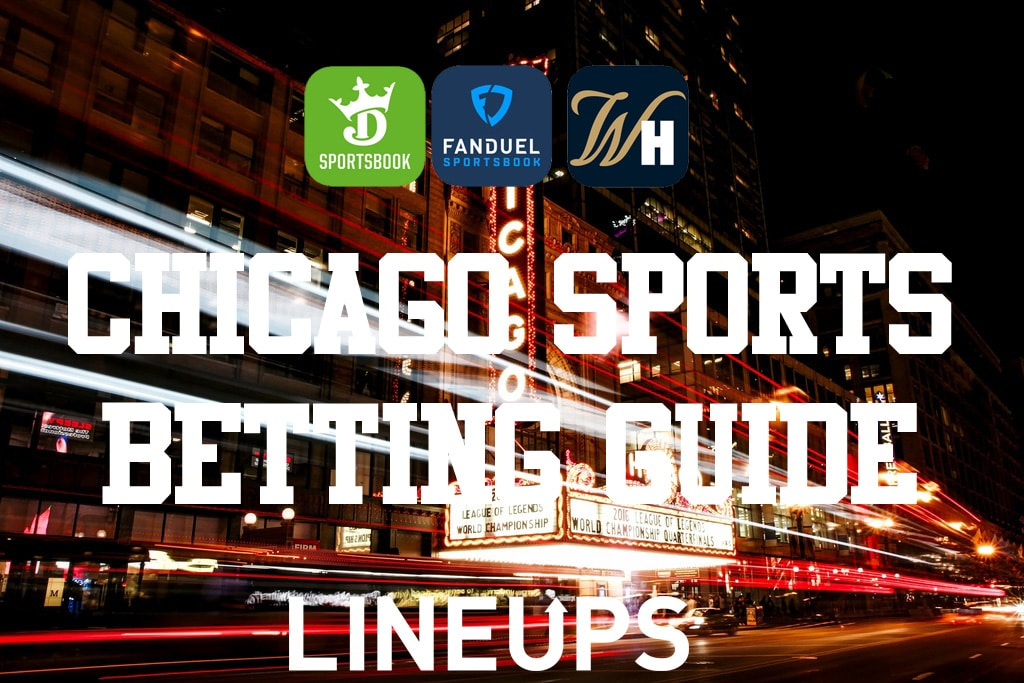 chicago sports betting guide
