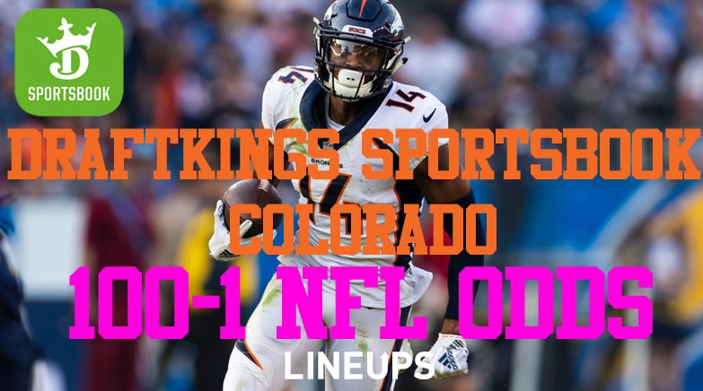 draftkings colorado promo sports betting