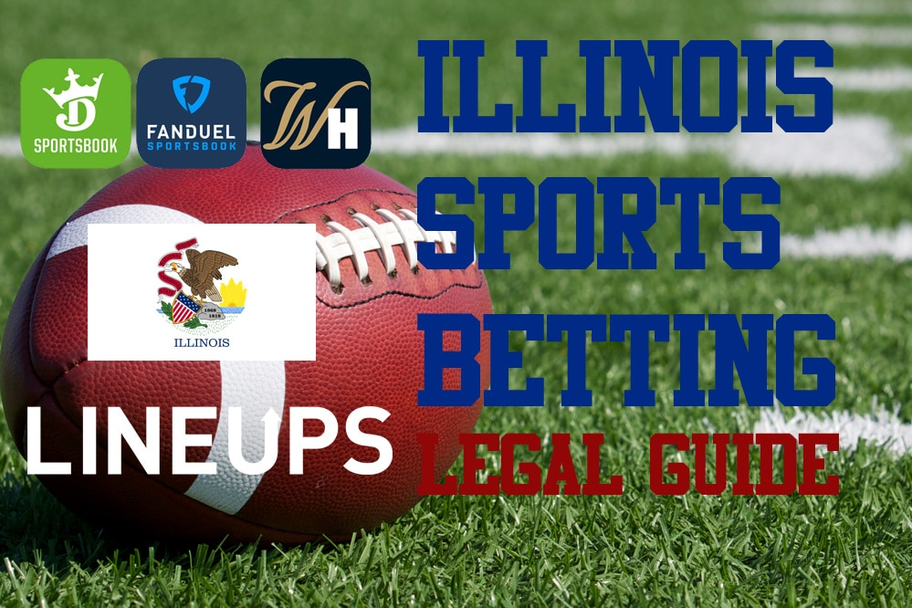 illinois sports betting legal guide