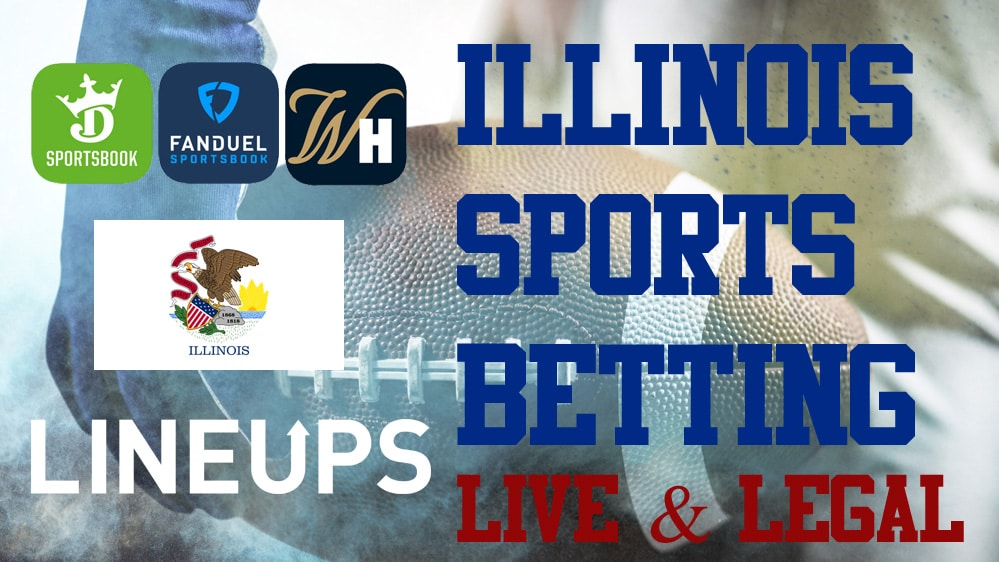 illinois plan sport betting