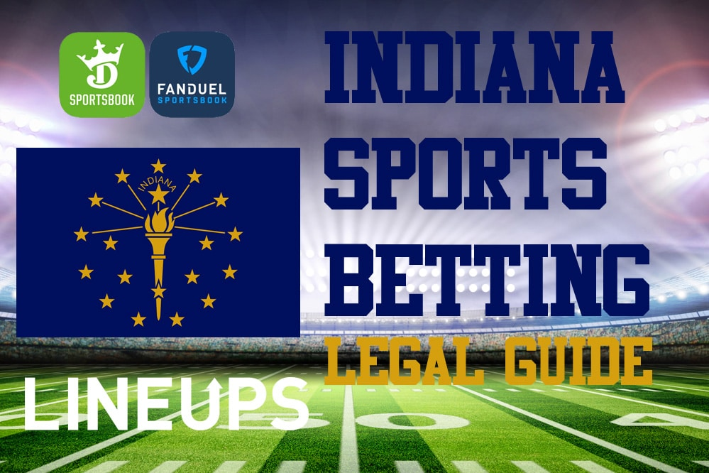 indiana sports betting legal guide
