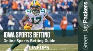 Iowa Sports Betting- Best Legal Mobile Sportsbook Apps 2020