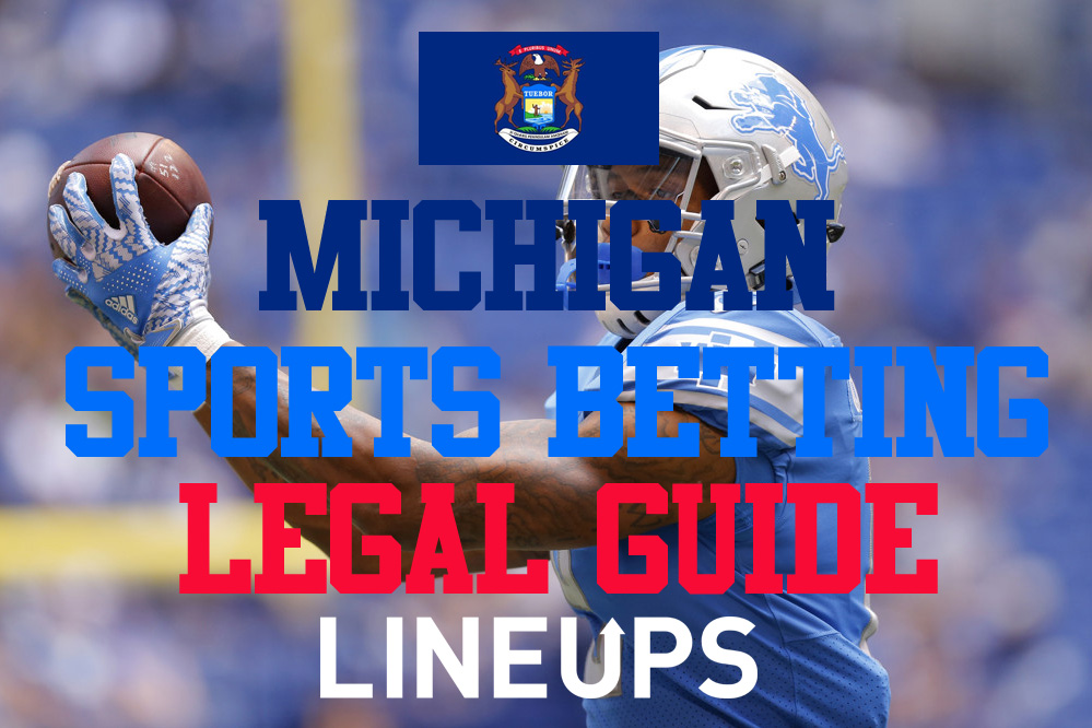 michigan sports betting guide