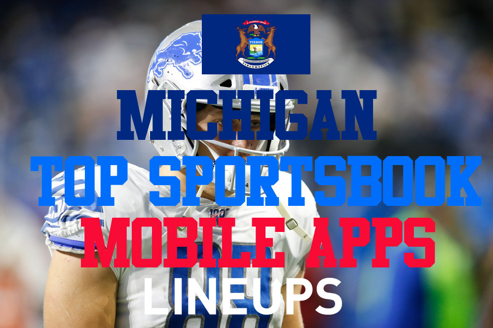 michigan sportsbook mobile apps