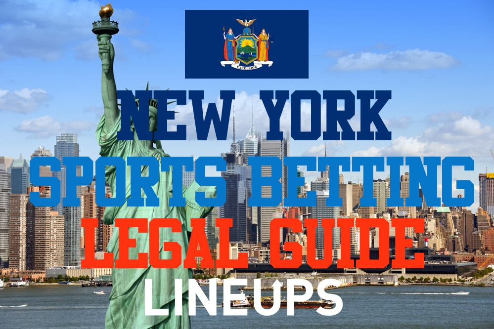 new york sports betting legal guide