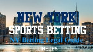 New York Sports Betting: Live in Upstate NY (Mobile Apps in 2021?)