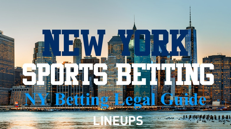 Ny sports betting betting on sports usa conference