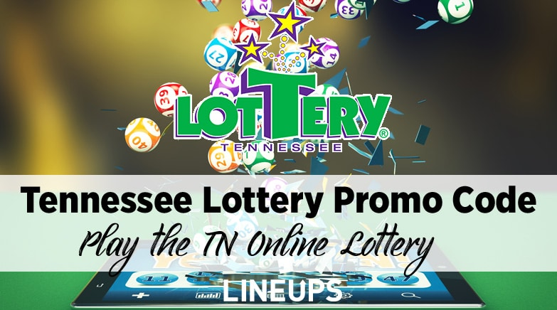 tennesse lottery promo code