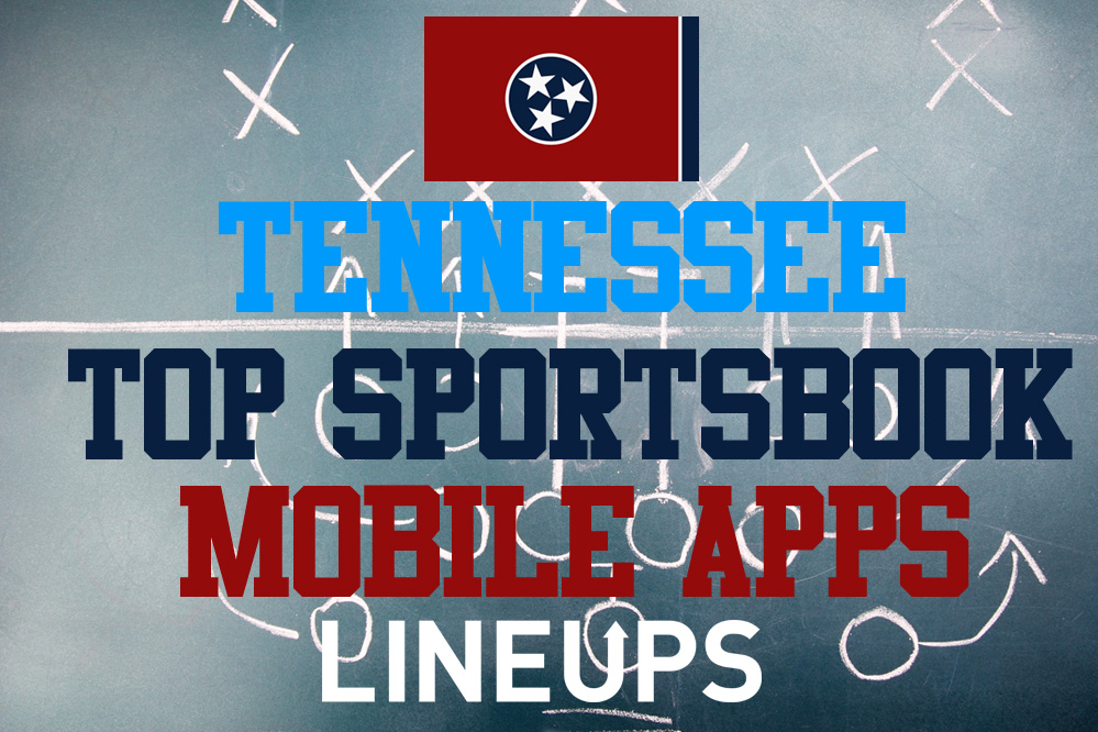 tennesse sportsbook mobile apps