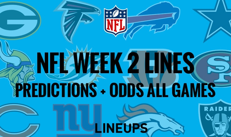 Nfl betting advice week 2 uk spread betting mt4