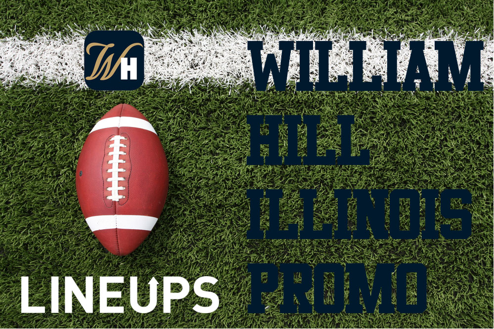 william hill illinois promo