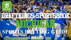 DraftKings Michigan Sportsbook: $1,000 Bonus + $200 FREE (November 2020)
