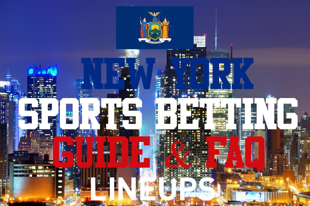 new york sports betting guide faq