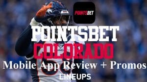 PointsBet Sportsbook Colorado: All You Need to Know to Bet in CO