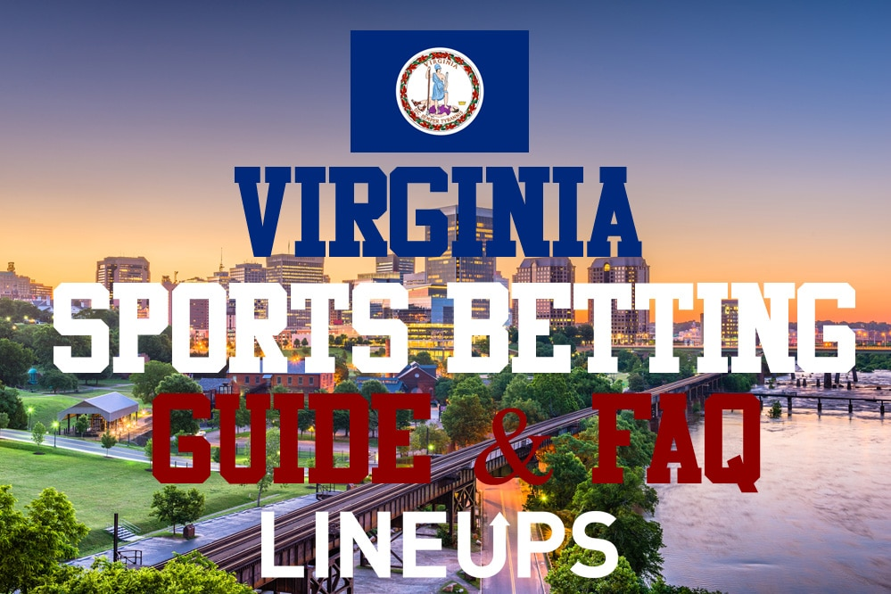 virginia sports betting legal guide