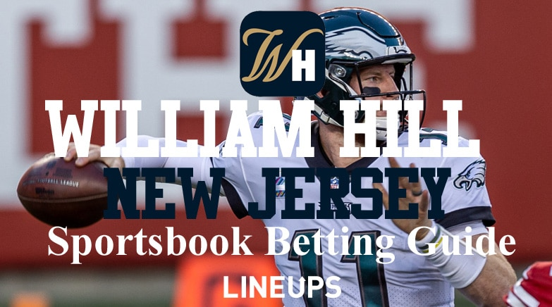 william hill new jersey bettin guide