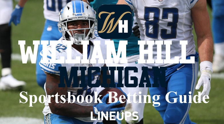 william hill sportsbook michigan