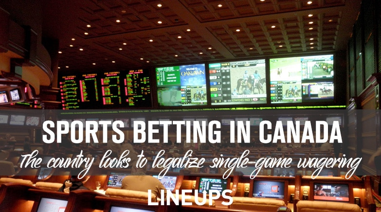 Sports betting jobs canada fade meaning in betting what is a teaser
