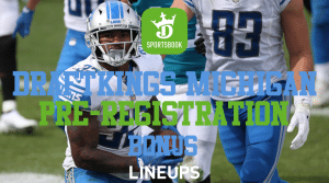 DraftKings Michigan is Offering a $200 in Bonuses if You Sign-Up Before the Official Launch