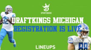 Michigan Has A 2nd Sportsbook Accepting Registrations: DraftKings App is Live
