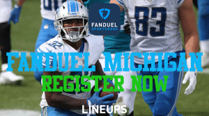 Get $100 of Free Bets Now When You Sign Up for FanDuel Sportsbook & Casino in Michigan