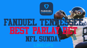 FanDuel Tennessee: Best Titans' & Colts' Parlay Bet for NFL Sunday