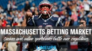 Casinos Look to Control the Sports Betting Market in Massachusetts