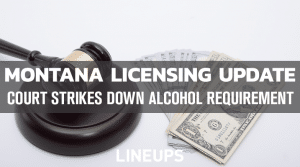 Montana State Sports Betting & Licensing Update