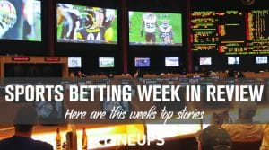Sports Betting Recap for the Week of November 16