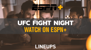 Preview of UFC Fight Night: Felder vs dos Anjos, and How to Watch on ESPN+