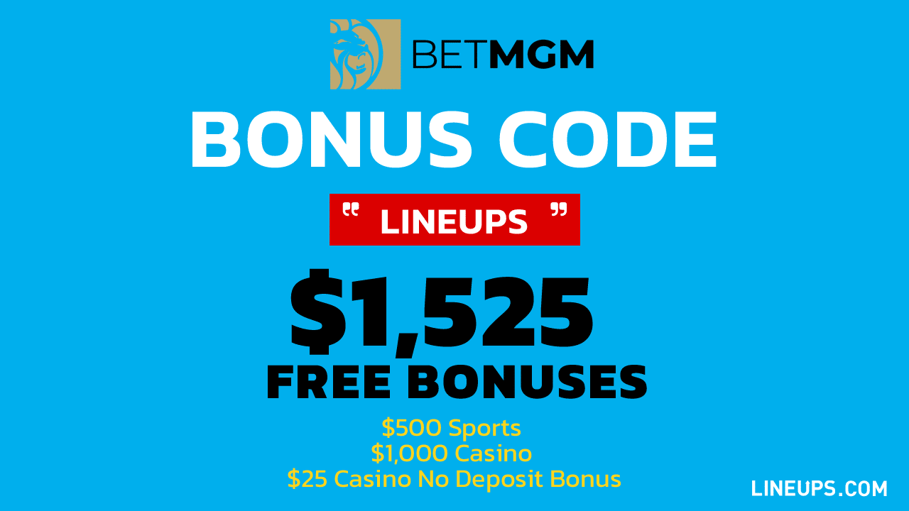 bet mgm bonus codes