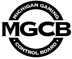 michigan gaming control board logo small
