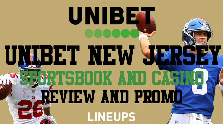 unibet New Jersey Sportsbook and Casino Review