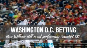Washington D.C. Sports Betting Is Not Like Other States