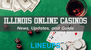 Illinois Online Casinos: Top Casino Apps Projected