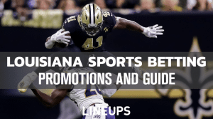 Louisiana Sports Betting: Voters Enable Regulators to Decide State's Fate
