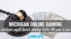 Michigan Could Launch Online Gaming Before 2020 is Over