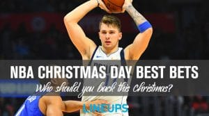 NBA Christmas Day Free Betting Picks
