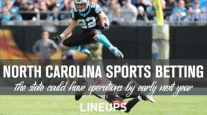 North Carolina Could Have Sports Betting In Early 2021