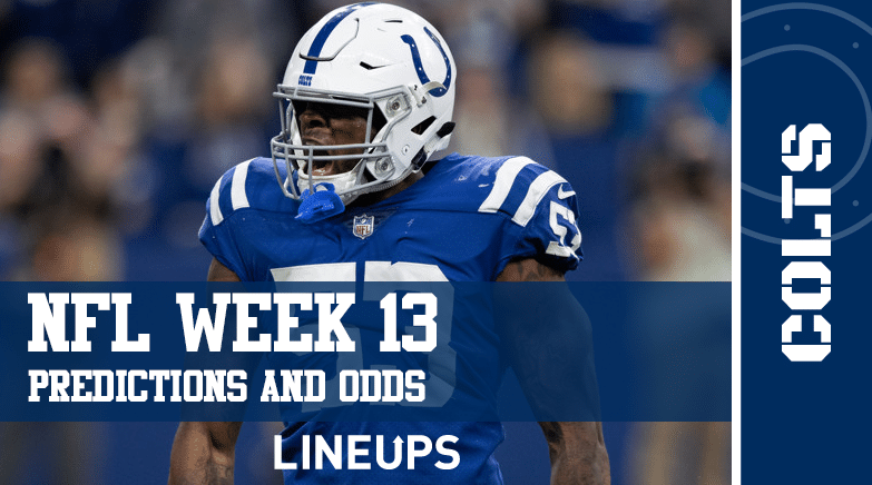 Nfl betting line week 13 2021 payout calculator horse betting